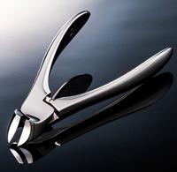 スワダのニッパ式爪切り